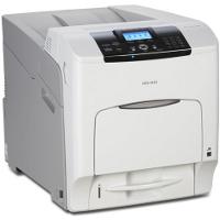 Ricoh Aficio SP C430DN printing supplies
