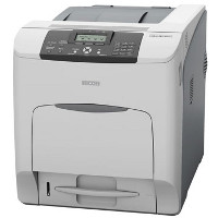 Ricoh Aficio SP C431DN printing supplies