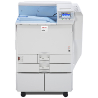 Ricoh Aficio SP C820DNLC printing supplies