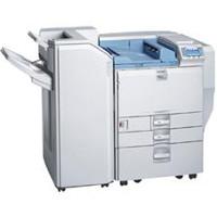 Ricoh Aficio SP C820DNT2 consumibles de impresión
