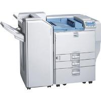 Ricoh Aficio SP C821DNT2 printing supplies
