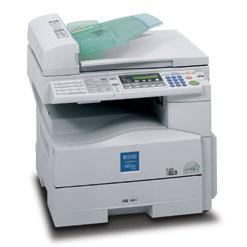 Ricoh Aficio 1013F printing supplies