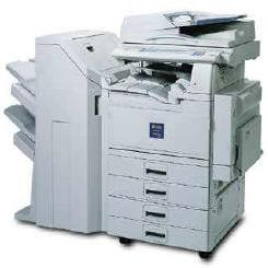 Ricoh Aficio 1035 printing supplies