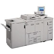 Ricoh Aficio 1085 printing supplies