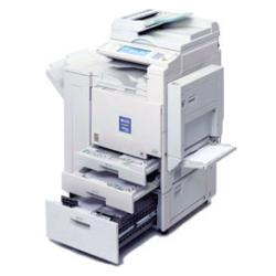 Ricoh Aficio 1232C printing supplies