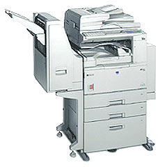 Ricoh Aficio 220 printing supplies