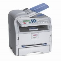 Ricoh FAX 1180L printing supplies