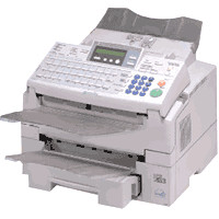 Ricoh FAX 2100L printing supplies