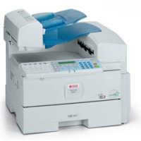 Ricoh FAX 3310LE printing supplies