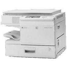 Ricoh FT-4015 printing supplies