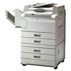Ricoh FT-5632 printing supplies