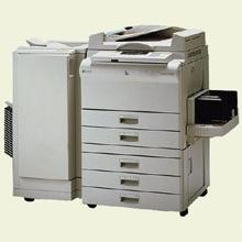 Ricoh FT-5840 printing supplies