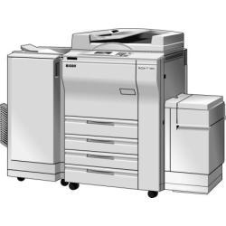 Ricoh FT-7650 Laser Printer Toner Cartridges