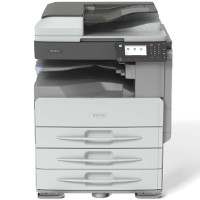 Ricoh MP 2501SP printing supplies