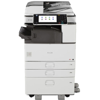 Ricoh MP 3353 printing supplies
