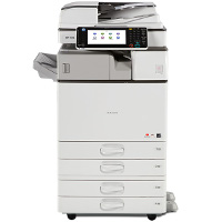 Ricoh MP 3554 printing supplies