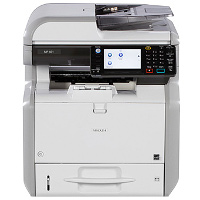 Ricoh MP 401SPF printing supplies