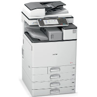 Ricoh MP C2003 printing supplies