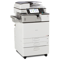Ricoh MP C2003SP printing supplies