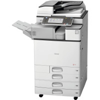 Ricoh MP C2503 printing supplies