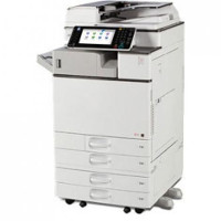 Ricoh MP C2503SP printing supplies