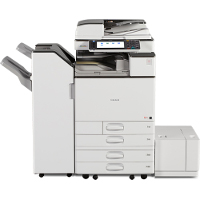Ricoh MP C3003 printing supplies