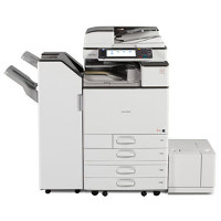 Ricoh MP C3503 printing supplies