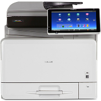 Ricoh MP C406 printing supplies