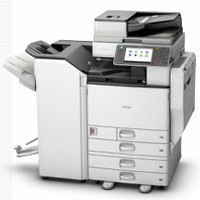 Ricoh MP C6003 printing supplies