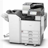 Ricoh MP C6003 consumibles de impresión