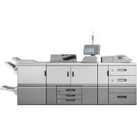 Ricoh Pro 8100EX printing supplies