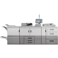 Ricoh Pro 8110S printing supplies