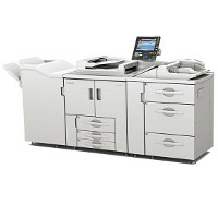 Ricoh Pro 907EX printing supplies