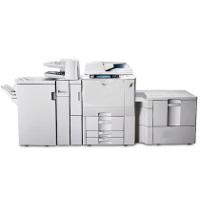 Ricoh Pro C550EX printing supplies