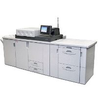 Ricoh Pro C901S Graphic Arts printing supplies