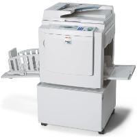 Ricoh Priport DX4545 printing supplies