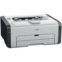 Ricoh SP 201 N printing supplies