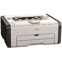 Ricoh SP 201 Nw printing supplies