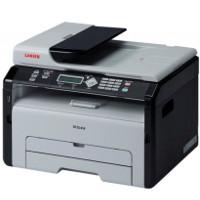 Ricoh SP 204SF printing supplies