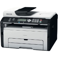 Ricoh SP 204SFN printing supplies