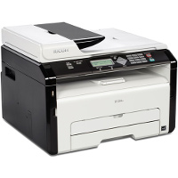 Ricoh SP 204SN printing supplies
