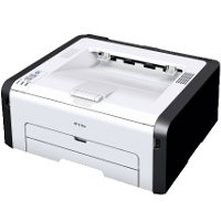 Ricoh SP 213NW printing supplies