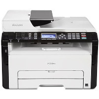 Ricoh SP 213SNW printing supplies