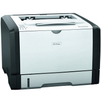 Ricoh SP 311DNW printing supplies