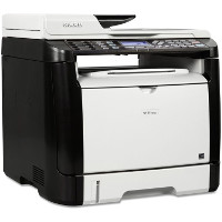 Ricoh SP 311SFN printing supplies