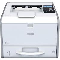 Ricoh SP 3600DN printing supplies
