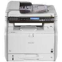 Ricoh SP 3600SF printing supplies