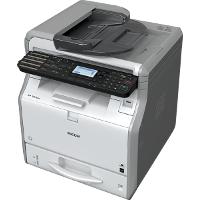 Ricoh SP 3610SF printing supplies