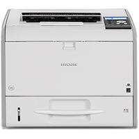 Ricoh SP 4510DN printing supplies
