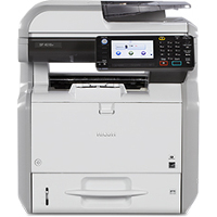 Ricoh SP 4510SF printing supplies